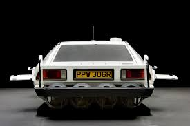 james bond u0027s submersible lotus esprit la times