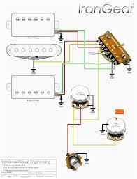 2 humbucker wiring diagram ansis me