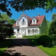 Homes For Sale In Nova Scotia 119 Prince Street Pictou Ns Sunrise Brokerage U0026 Sales Ltd