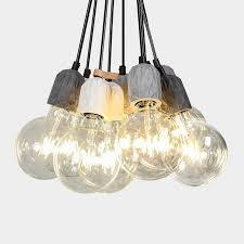 buy light fixtures online buy kaleido cluster pendant light online