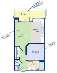 Dog Grooming Salon Floor Plans Studio 1 U0026 2 Bedroom Apartments In Charlotte Nc Camden Southline
