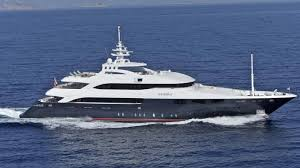 charter luxury mega yacht oneiro in greece and mediterranean on a