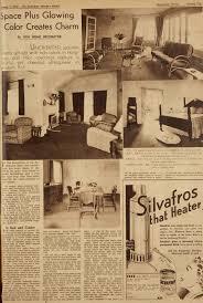 1930s home decor book home decor