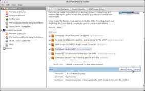 install gimp 2 6 on ubuntu 10 10