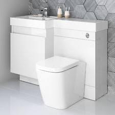 Toilet Bidet Combined Toilet Bidet Combination Ebay