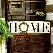 rustic home decorating farmhouse decor rustic home decor home wreath sign home sign