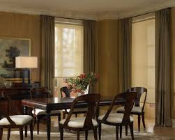 Window Treatments Dining Room Choosing The Right Window Treatments For Each Room Ambiance