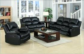 raymour and flanigan leather recliner couch chairs lakeside sofa