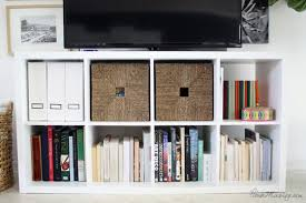 Old Ikea Bookshelves by The Ikea Shelving Unit I Can U0027t Stop Buying House Mix