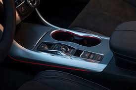ferrari headlights at night seven cool facts you didn u0027t know about the 2018 acura tlx motor