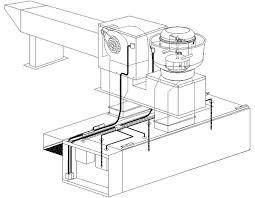 lab hood exhaust fans canopy hood installation operations manual