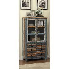 curved corner curio cabinet furniture kitchen curio cabinet best of wayfair corner cabinets