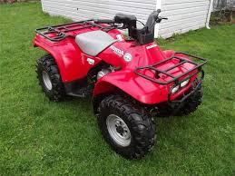 honda trx 4 wheeler vehiclefor me 4