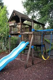 Backyard Swing Set Ideas Playset Landscape Ideas Amazing Of Backyard Swing Set Ideas