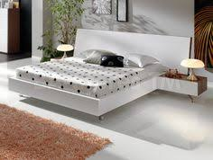 Lacquer Bedroom Set by Modern White Bed Vg77 Modern Bedroom Furniture Ideas For The