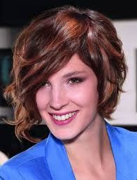 wiry short wavy hair what styles suit 22 sexy short hairstyles for wavy hair cool trendy short