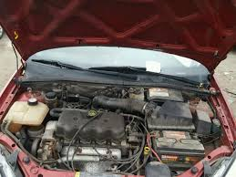 2000 ford focus engine for sale salvage title 2000 ford focus sedan 4d 2 0l 4 for sale in