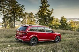Dodge Journey Limited 2014 - 2014 dodge journey crossroad unveiled ahead of chicago debut