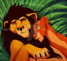 1819 amor images lion king fan art lions