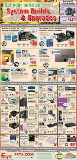 2013 ad scans the original fry s black friday 2017 and cyber