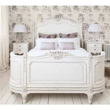 French Bedroom Furniture Provencal Bonaparte French Bed Luxury Bed