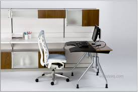 Modern Office Decor Ideas Catchy Modern Office Furniture For Small Spaces In Decorating