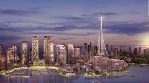 1 undershaft skyscraper given green light cnn style