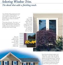 Home Exterior Decorative Accents Trimworks Sunshine Contracting