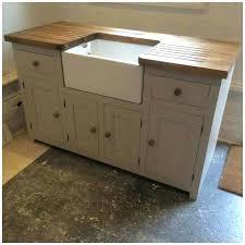 free standing kitchen sink units breathtaking free standing kitchen sink kitchen sink units 4