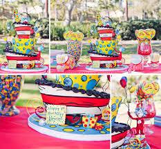 dr seuss 1st birthday a special dr seuss birthday dr seuss cake birthdays and cake