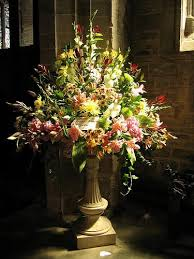 church flower arrangements 214 best church altar arrangements images on church