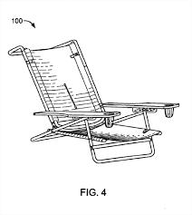 Beach Lounge Chair Dimensions Beach Lounge Chair Drawing Mm41 Info