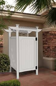Patio Enclosure Kit by Amazon Com Zippity Outdoor Products Zp19009 Hampton Outdoor Vinyl