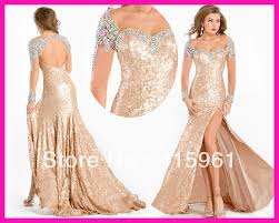 gold backless prom dresses holiday dresses