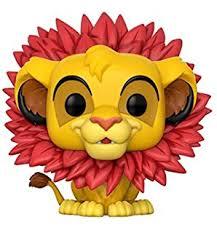 amazon funko pop disney lion king rafiki simba toys