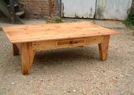 reclaimed timber coffee table coffee tables reclaimed timber character oak