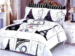 girls black and white bedding articles with cute bedding sets twin tag ergonomic cute bedding