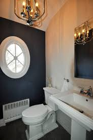 Dark Blue Accent Wall by 221 Best Bathrooms Images On Pinterest Bathrooms Marbles And