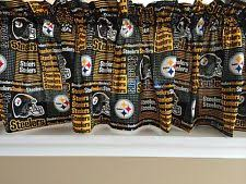 Nfl Curtains Sports Curtains Ebay