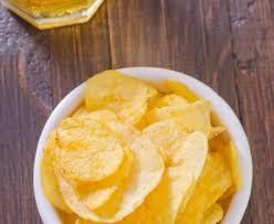 comment cuisiner les topinambours marmiton chips de topinambours recette de chips de topinambours marmiton