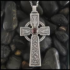 pectoral crosses pectoral cross in sterling silver walker metalsmiths celtic jewelry