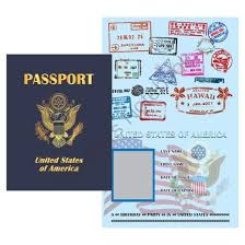 passport template ideas on clipart u2013 gclipart com