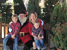 family day at biltmore christmas zealous mom