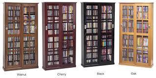 Multimedia Storage Cabinet With Doors Interior Ikea Leksvik Cd Dvd Storage Cabinet Winsome Cddvdvhs