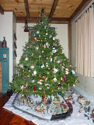 decorating a small christmas tree ideas christmas lights decoration