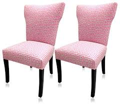 dining chairs houzz creative of pink dining chair with chairs houzz for