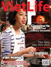 Christine Blind Masterchef Christine Ha Masterchef Winner Vietlife Magazine