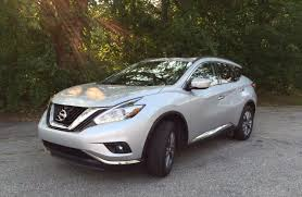 nissan murano off road review all new 2015 nisssan murano breaks the crossover mold