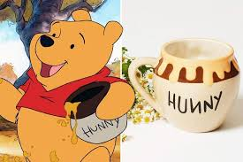 primark selling winnie pooh u0027hunny u0027 mug 6
