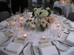 Wedding Table Centerpiece Ideas Black And White Furniture For Living Room From Giessegi Digsdigs